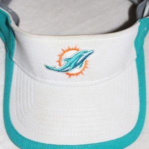 Official Dolphins Sideline Visor